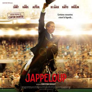 Jappeloup (Original Motion Picture Soundtrack)   Brussels Philharmonic