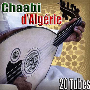 Chaabi d'Algérie, 20 Tubes | Nassima