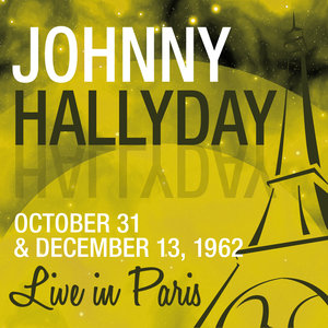 Live in Paris - Johnny Hallyday | Johnny Hallyday