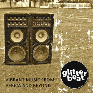 Glitterbeat - Vibrant Music from Africa and Beyond | Tamikrest