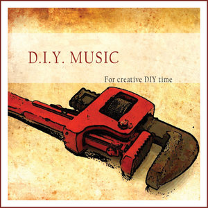 D.I.Y. Music (For Creative D.I.Y. Time) | Tombi Bombai
