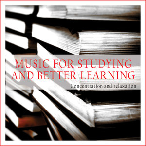 Music for Studying and Better Learning (Concentration and Relaxation) | Tombi Bombai