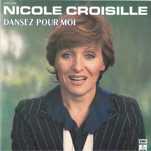 Dansez pour moi - Single | Nicole Croisille