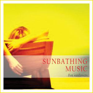 Sunbathing Music (For Sunlovers) | Daniel Moon