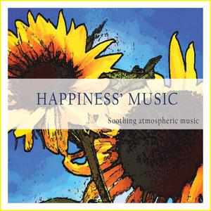 Happiness' Music (Soothing Atmospheric Music) | Tombi Bombai