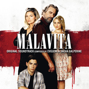 Malavita (Original Motion Picture Soundtrack) | Sacha Galperine