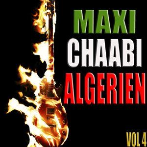 Maxi chaabi algérien, Vol. 4   Dahmane El Harrachi