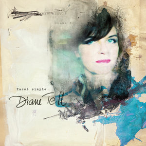 Passé simple (Best Of) [Deluxe Version] | Diane Tell