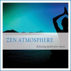 Zen Atmosphere (Relaxing Meditative Music) | Daniel Moon