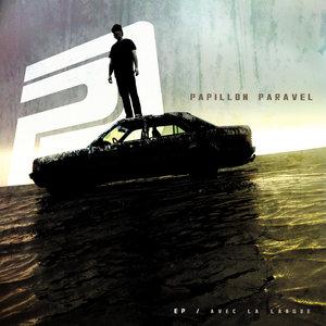 Avec la langue - EP | Renaud Papillon Paravel
