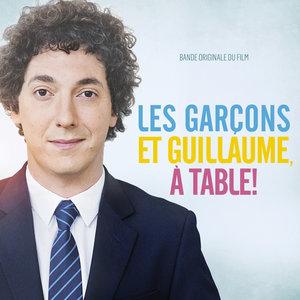 Les garçons et Guillaume, à table ! (Bande originale du film)   Marie-Jeanne Serero