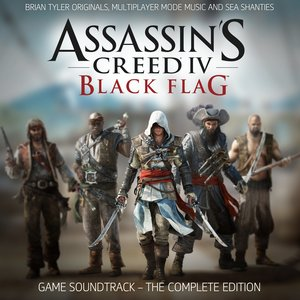 Assassin's Creed 4: Black Flag (The Complete Edition) [Original Game Soundtrack] | Brian Tyler