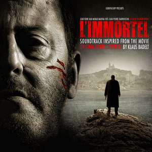 L'immortel (Original Motion Picture Soundtrack) | Klaus Badelt