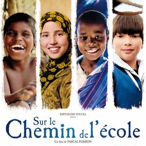 Sur le chemin de l'école (Bande originale du film) | Laurent Ferlet