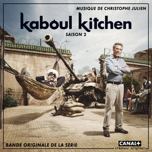 Kaboul Kitchen (Saison 2) [Bande originale de la série] |