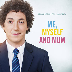 Me, Myself and Mum (Original Motion Picture Soundtrack)   Marie-Jeanne Serero