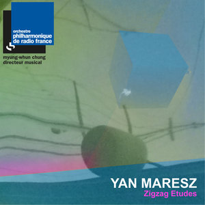 Maresz: Zig-Zag études | Orchestre Philharmonique de Radio France