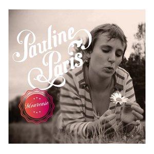 Moureuse - EP | Pauline Paris