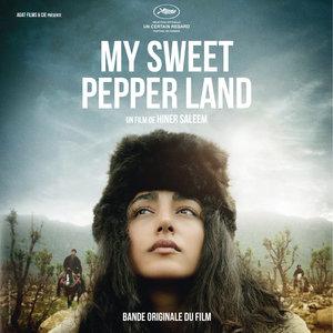 My Sweet Pepper Land (Bande originale du film) | Elvis Presley