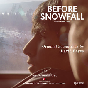 Before Snowfall (Original Motion Picture Soundtrack) |