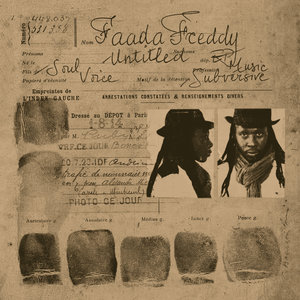 Untitled - EP | Faada Freddy