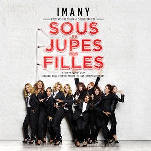Sous les jupes des filles (Bande originale du film) | Imany