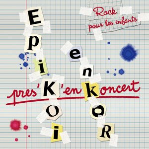 Presk en koncert (Rock pour les enfants) | Epikoi Enkor