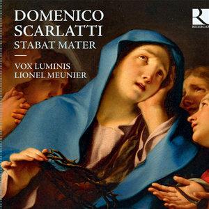 Scarlatti: Stabat Mater | Vox Luminis