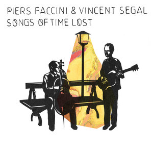 Songs of Time Lost | Vincent Segal