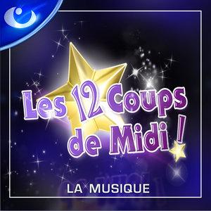 Les 12 coups de midi: La musique | Jean-Michel Bernard