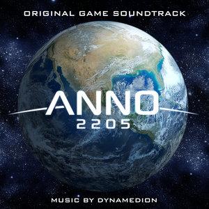 Anno 2205 (Original Game Soundtrack) | Dynamedion