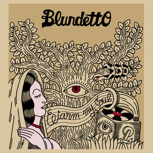 Warm My Soul | Blundetto