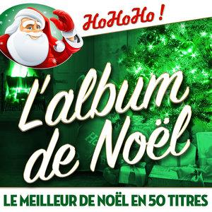 L'album de Noël - Le meilleur de Noël en 50 titres | Dean Martin
