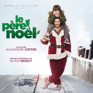 Le père Noël (Bande originale du film)   Klaus Badelt