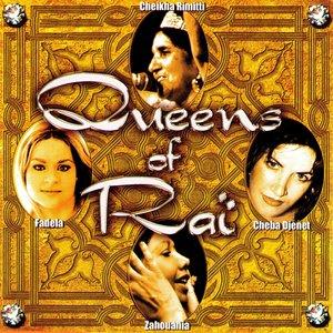 Queens of Raï | Cheikha Rimitti