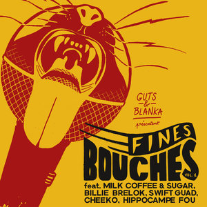 Fines bouches, Vol. 1 | Guts