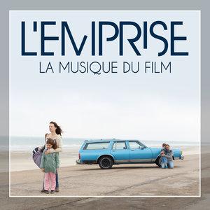 L'emprise (Musique originale du film) | Fred Porte