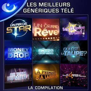 Les meilleurs génériques télé: La compilation | Jean-Michel Bernard