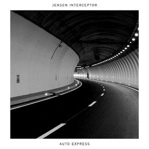 Auto Express - EP | Jensen Interceptor