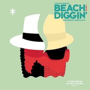 Beach Diggin', Vol. 3 | Guts