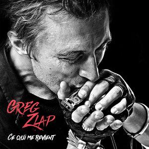 Ce qui me revient - Single   Greg Zlap
