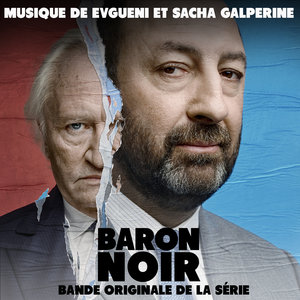 Baron noir (Bande originale de la série) | Sacha Galperine