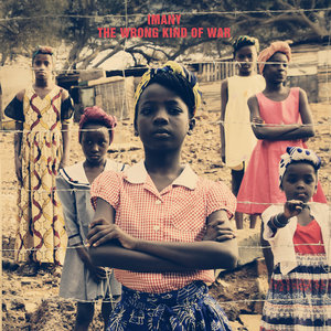 The Wrong Kind of War | Imany