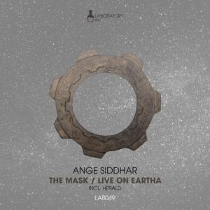 The Mask / Live on Eartha | Ange Siddhar