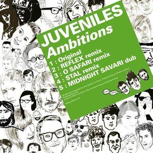 Kitsuné: Ambitions - EP | Juveniles
