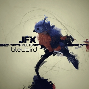 JFX Meets Bleubird | Led Piperz