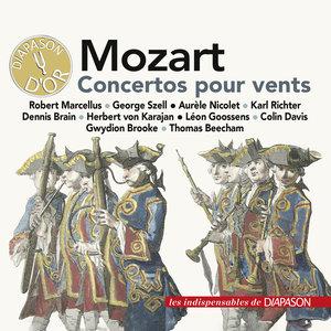 Mozart: Concertos pour vents   Sir Thomas Beecham