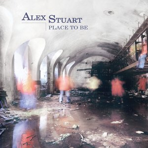 Place to Be | Alex Stuart