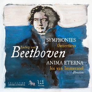 Beethoven: Symphonies & Ouvertures | Jos van Immerseel