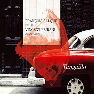 Tanguillo | Vincent Peirani